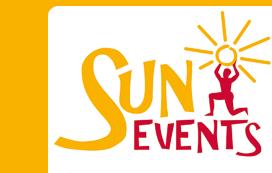 SUNEVENTS-Kinderbetreuungen: Für alle Events schneidern wir stets das maßgenau passende Kinderprogramm